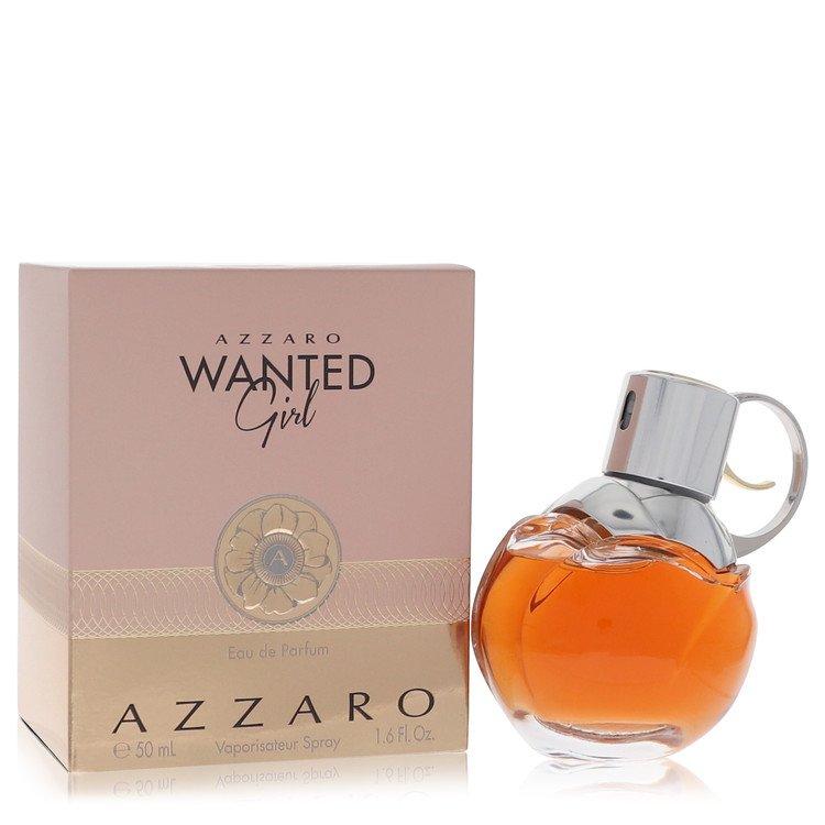 Azzaro Wanted Girl by Azzaro
