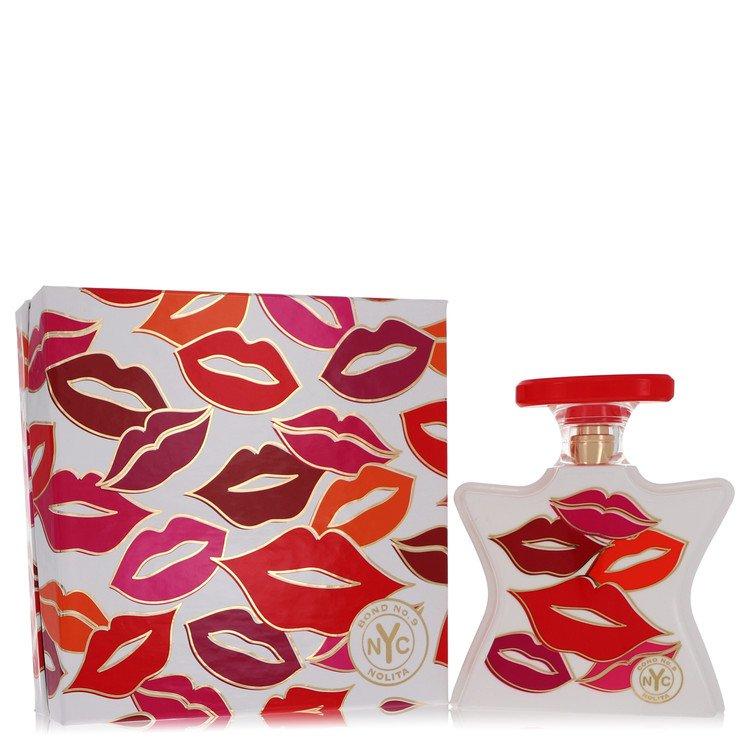 Bond No. 9 Nolita by Bond No. 9 for Women Eau De Parfum Spray with Lipstick 3.4 oz