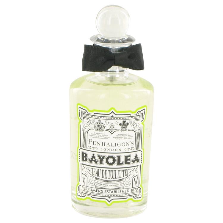 Bayolea by Penhaligon's for Men Eau De Toilette Spray (Tester) 3.4 oz