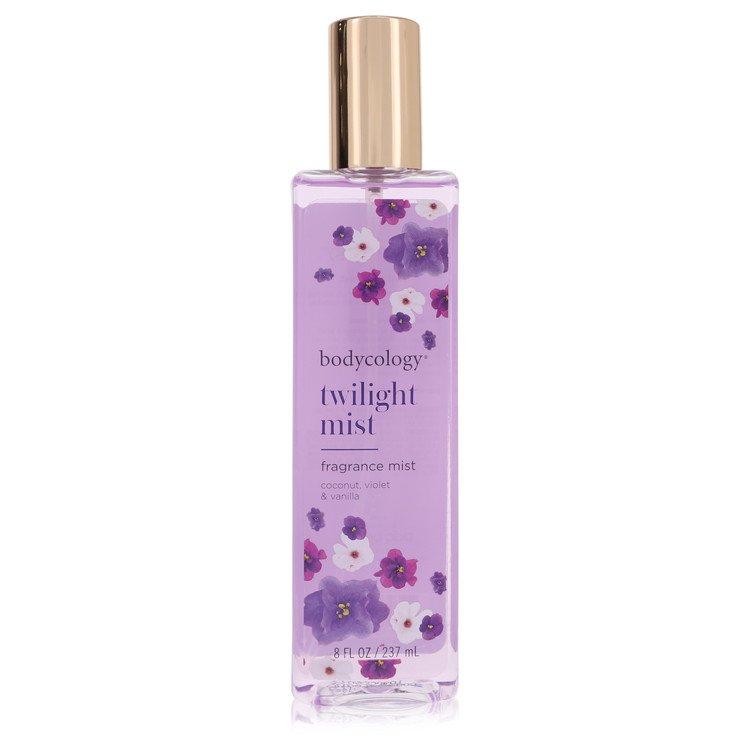 Bodycology Twilight Mist by Bodycology for Women Fragrance Mist 8 oz