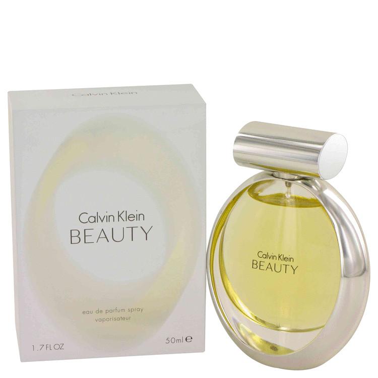 Beauty by Calvin Klein Women's Eau De Parfum Spray 1.7 oz