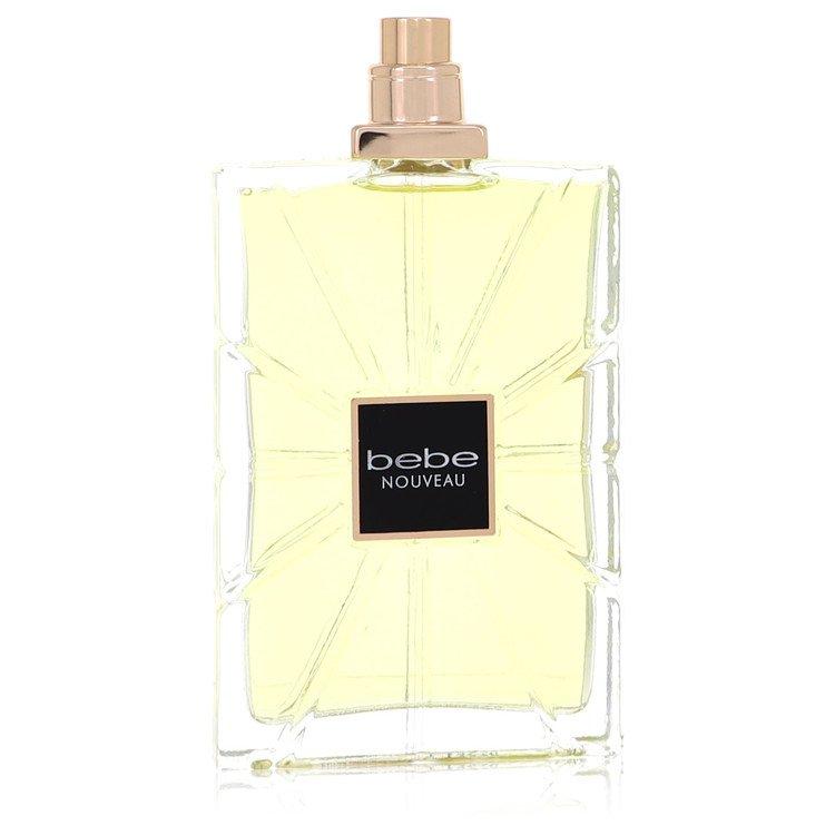 Bebe Nouveau by Bebe for Women Eau De Parfum Spray (Tester) 3.4 oz