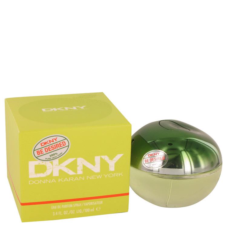 Be Desired Perfume by Donna Karan 3.4 oz EDP Spray for Women