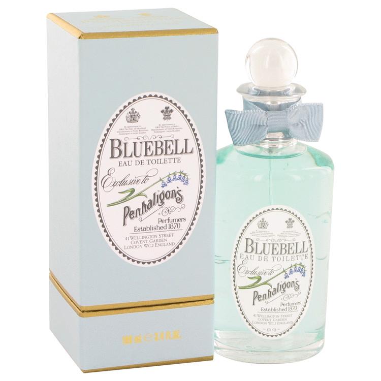 Bluebell by Penhaligon\'s for Women Eau De Toilette Spray 3.4 oz