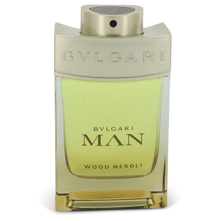 Bvlgari Man Wood Neroli by Bvlgari