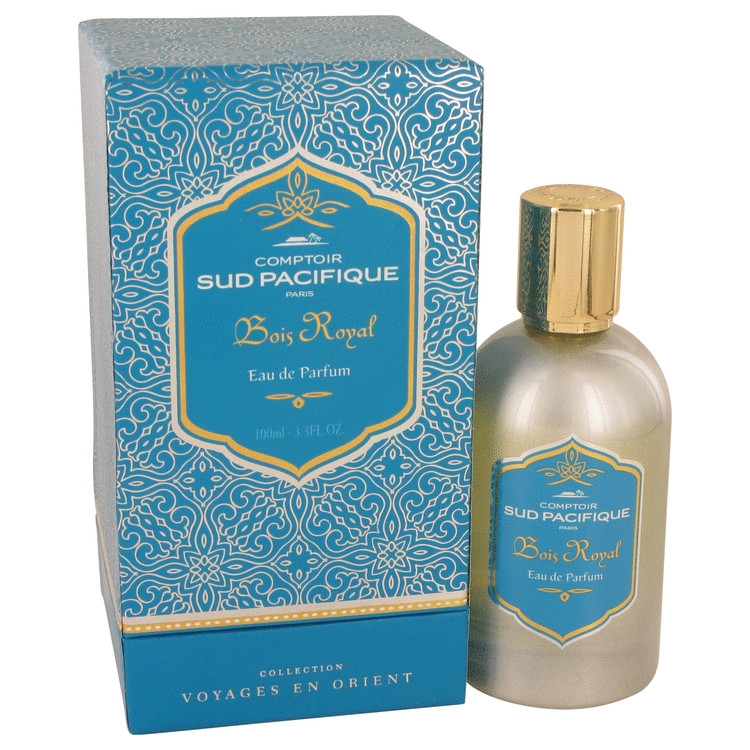 Comptoir Sud Pacifique Bois Royal Perfume 3.3 oz EDP Spay for Women