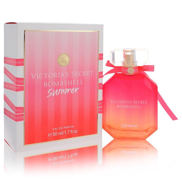 Bombshell Summer by Victoria's Secret for Women Eau De Parfum Spray 1.7 oz