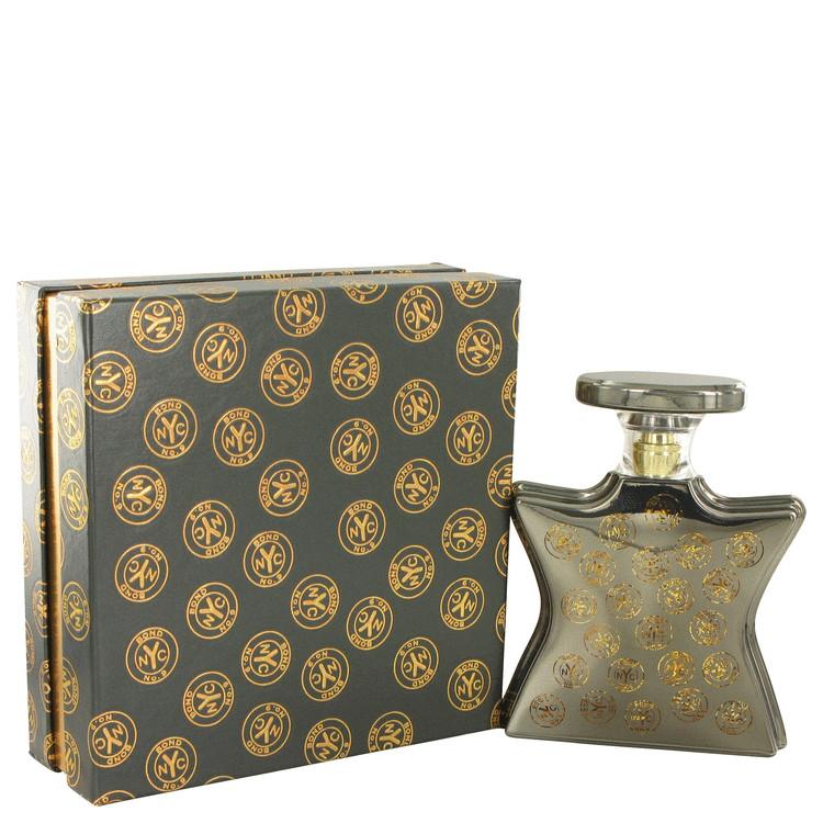 New York Oud by Bond No. 9 for Women Eau De Parfum Spray 3.4 oz