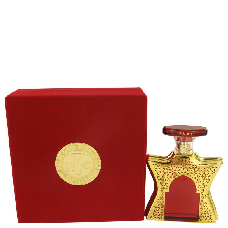 Bond No. 9 Dubai Ruby by Bond No. 9 for Women Eau De Parfum Spray 3.3 oz
