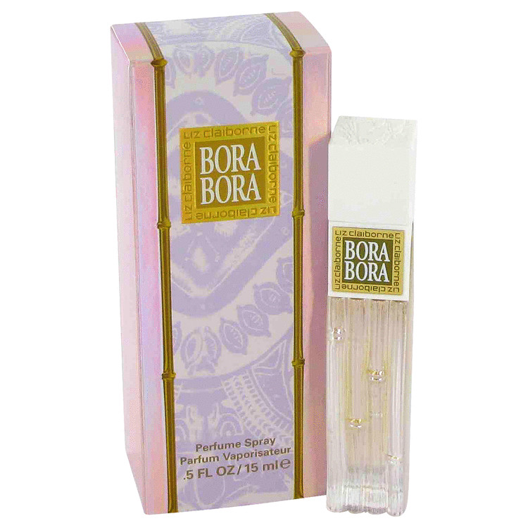Bora Bora Pure Perfume 1/2 oz Pure Perfume Spray for Women