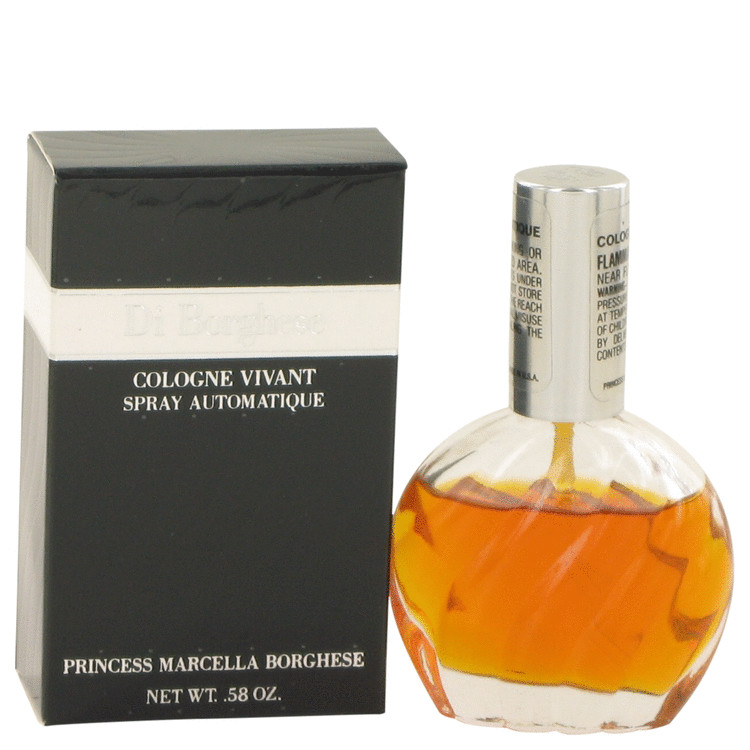 Di Borghese Perfume by Borghese .58 oz Cologne Spray for Women