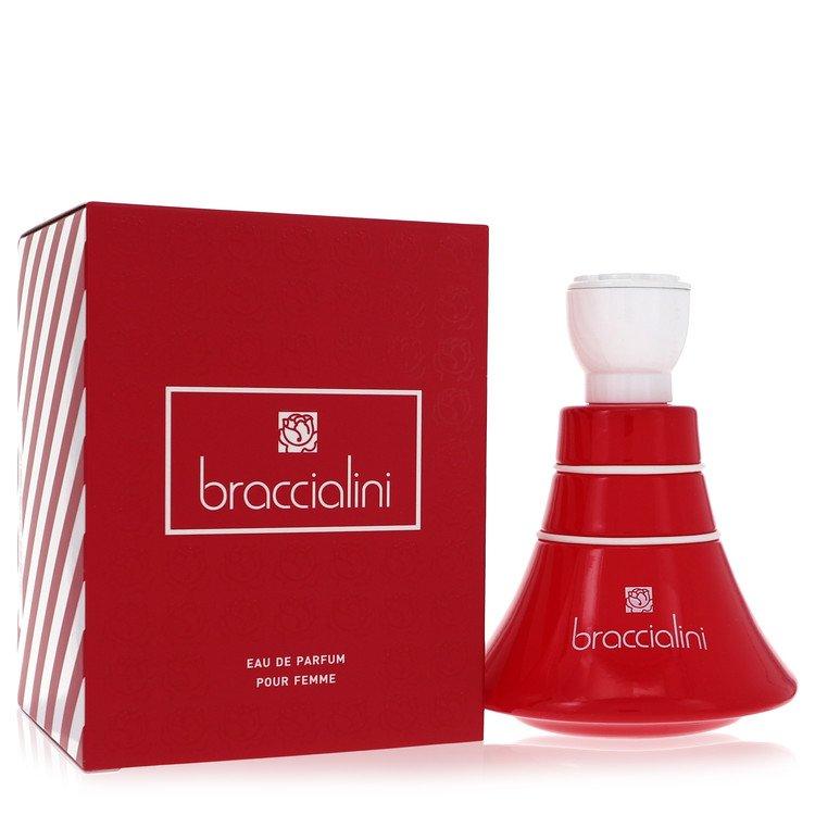 Braccialini Red by Braccialini for Women Eau De Parfum Spray 3.4 oz