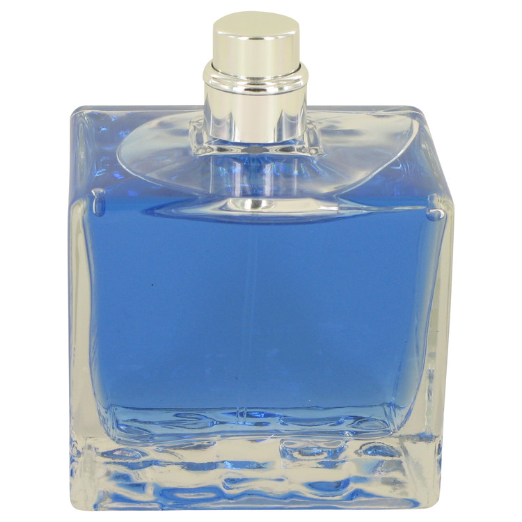 Blue Seduction by Antonio Banderas for Men Eau De Toilette Spray (Tester) 3.4 oz