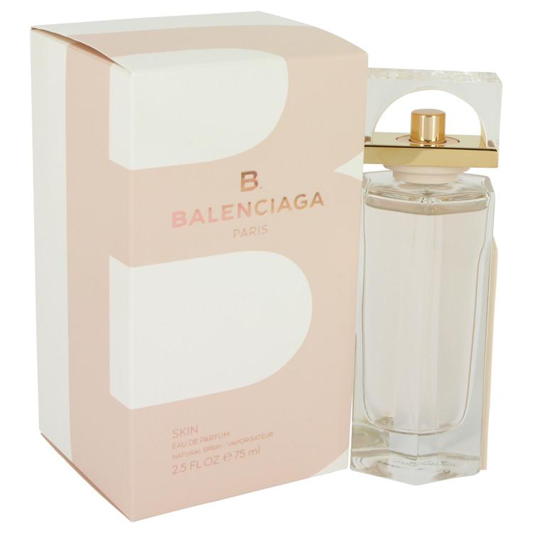 B Skin Balenciaga Perfume by Balenciaga 2.5 oz EDP Spay for Women