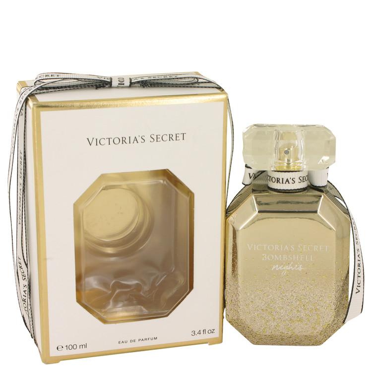 Bombshell Nights Perfume 3.4 oz EDP Spay for Women