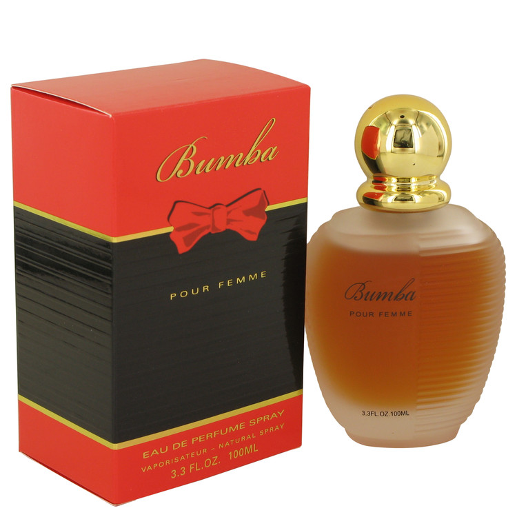 Bumba by YZY Perfume for Women Eau De Parfum Spray 3.4 oz