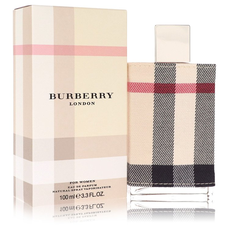 Burberry London (new) by Burberry Women's Eau De Parfum Spray 3.3 oz