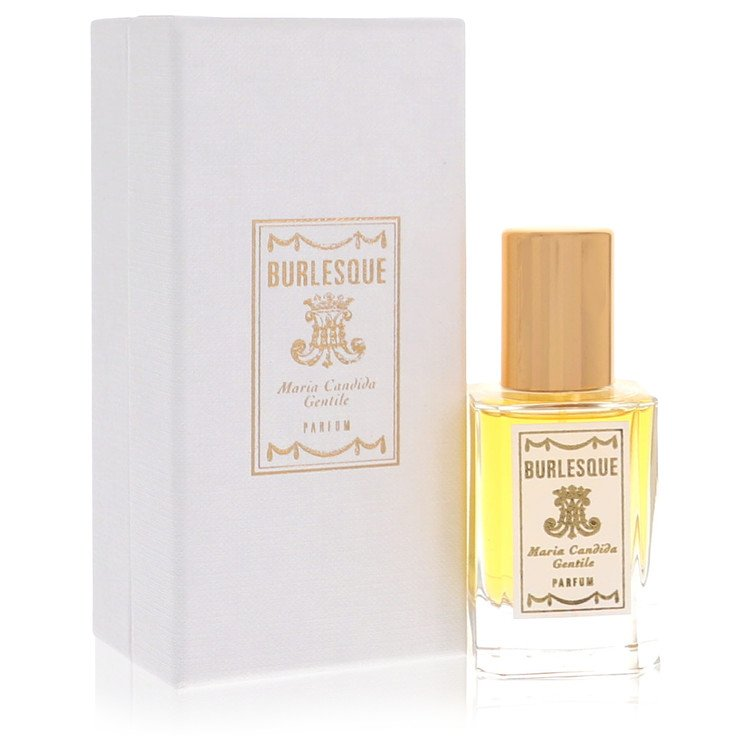Burlesque by Maria Candida Gentile for Women Pure Perfume 1 oz