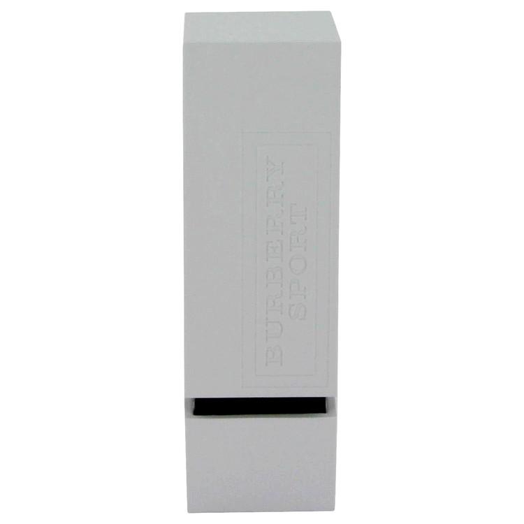 Burberry Sport by Burberry for Women Eau De Toilette Spray (Tester) 2.5 oz