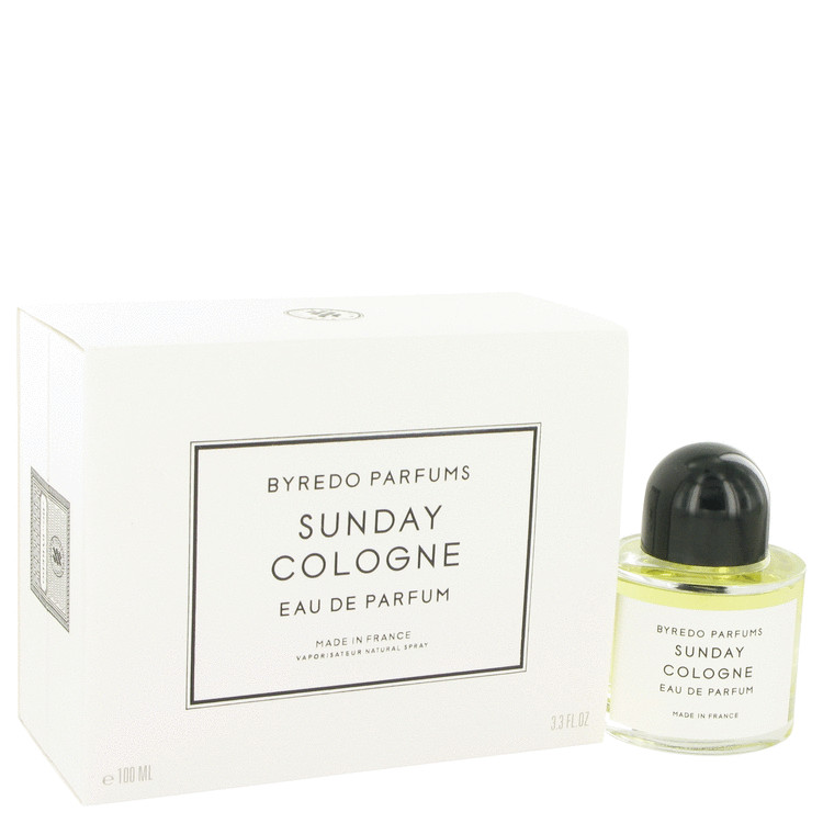 Byredo Sunday Cologne by Byredo for Women Eau De Parfum Spray (Unisex) 3.4 oz