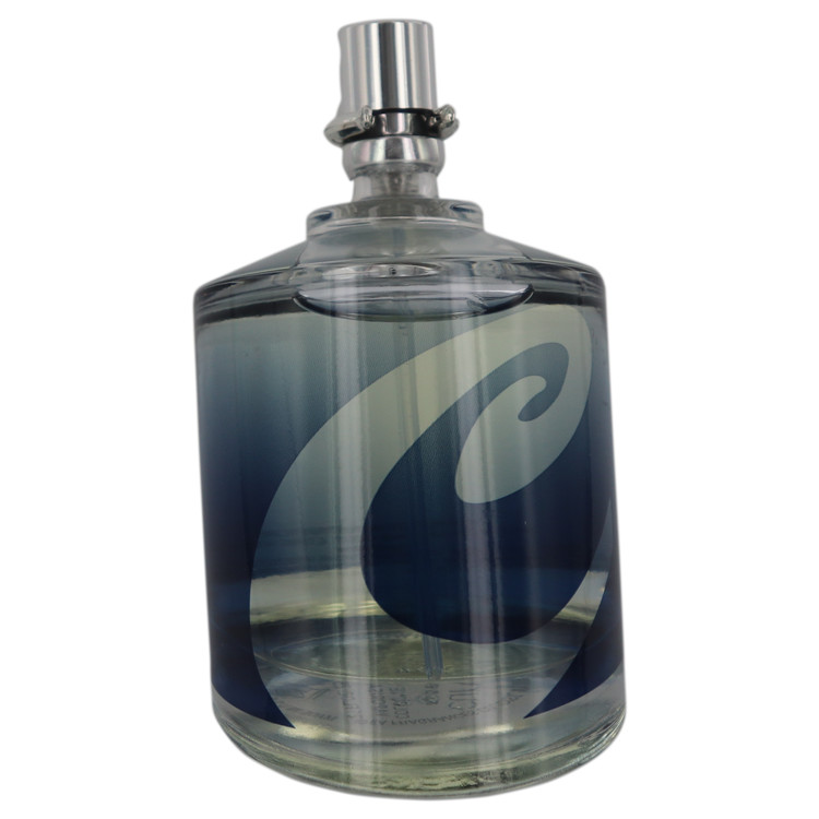 Curve Appeal by Liz Claiborne Men's Cologne Spray (Tester) 2.5 oz