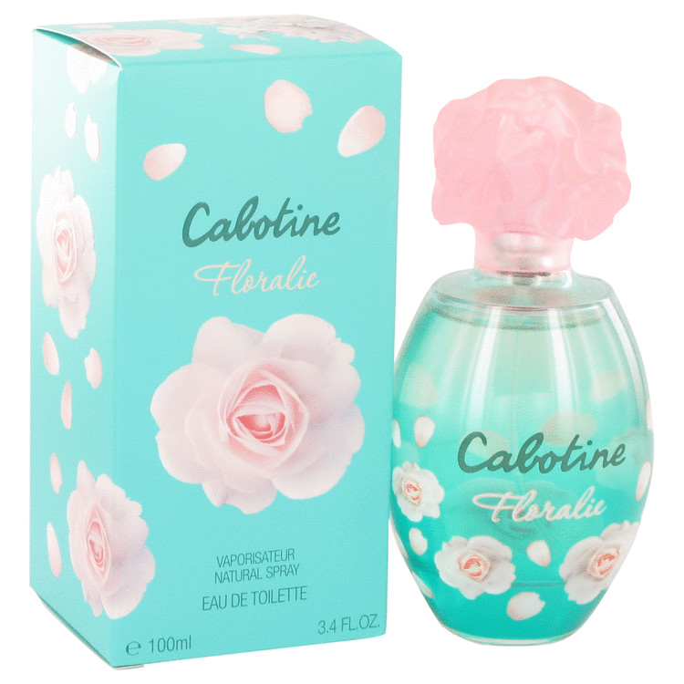 Cabotine Floralie by Parfums Gres