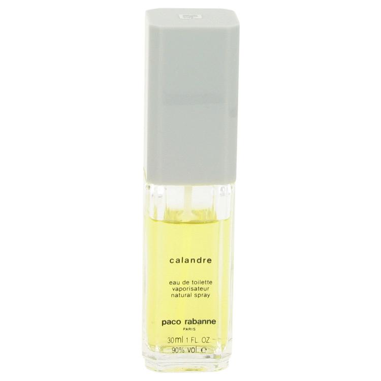 Calandre Perfume 1 oz EDT Spray (unboxed) for Women