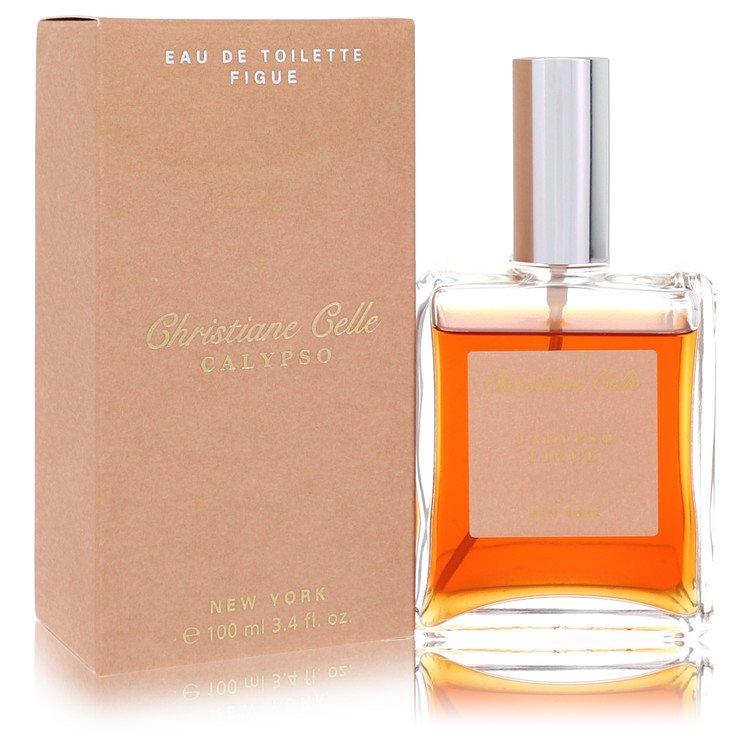 Calypso Figue by Calypso Christiane Celle for Women Eau De Toilette Spray 3.4 oz