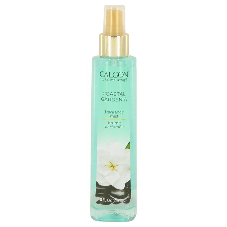 Calgon Take Me Away Coastal Gardenia by Calgon for Women Body Mist 8 oz