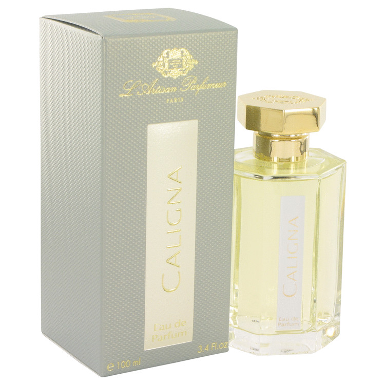 Caligna by L'artisan Parfumeur for Women Eau De Parfum Spray 3.4 oz