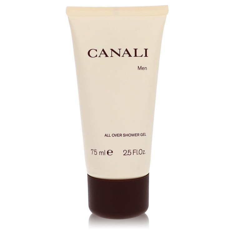 Canali by Canali for Men Shower Gel 2.5 oz