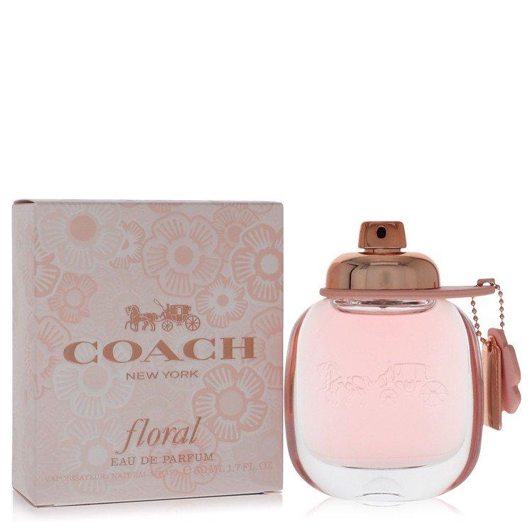 Coach Floral by Coach Eau De Parfum Spray 1.7 oz for Women
