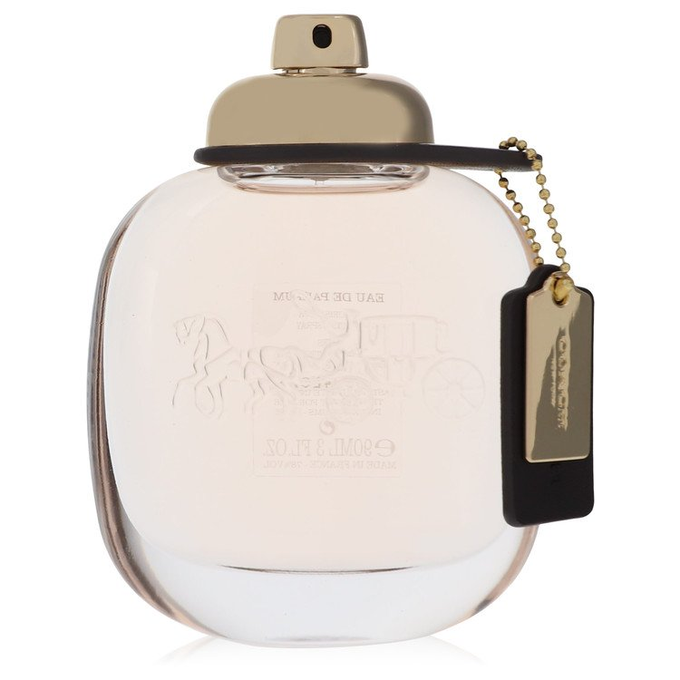 Coach by Coach for Women Eau De Parfum Spray (Tester) 3 oz