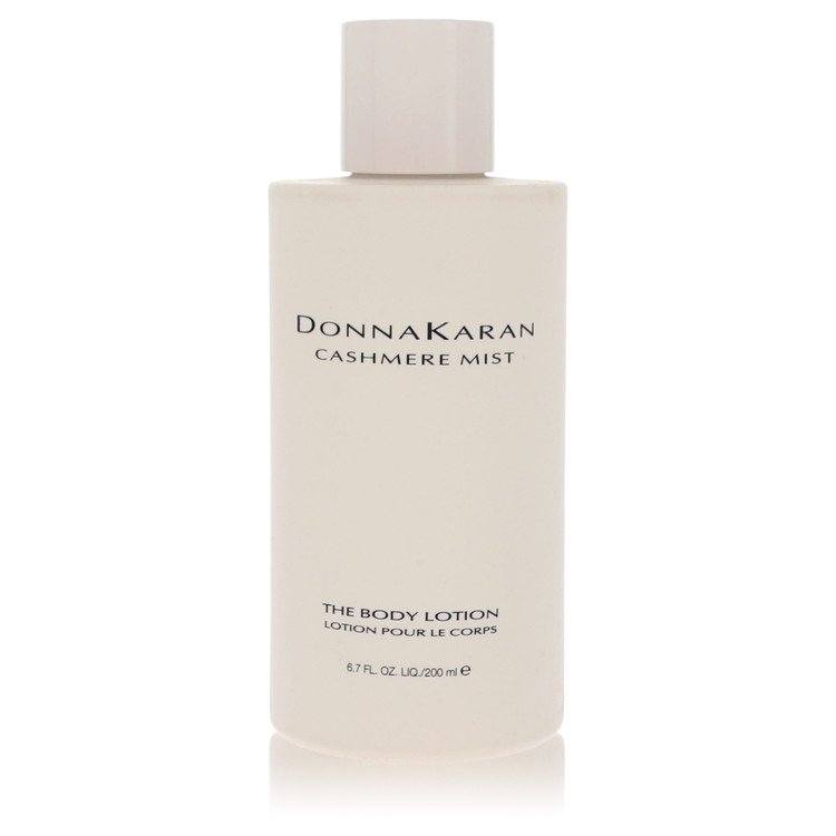 Cashmere Mist Body Lotion by Donna Karan 6.8 oz Body Lotion for Women