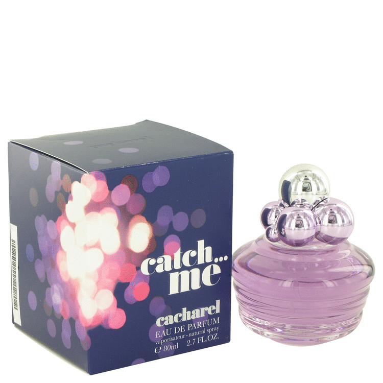 Catch Me Perfume by Cacharel 2.7 oz EDP Spray for Women