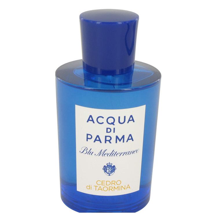 Blu Mediterraneo Cedro Di Taormina Perfume 5 oz EDT Spray (Unisex Tester) for Women