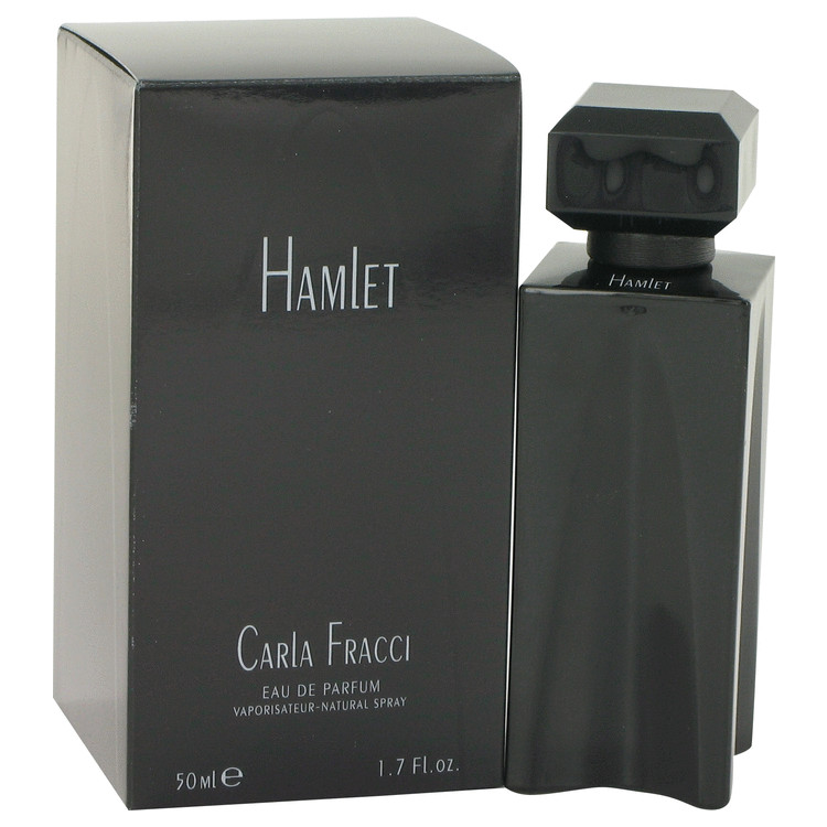 Carla Fracci Hamlet by Carla Fracci for Women Eau De Parfum Spray 1.7 oz