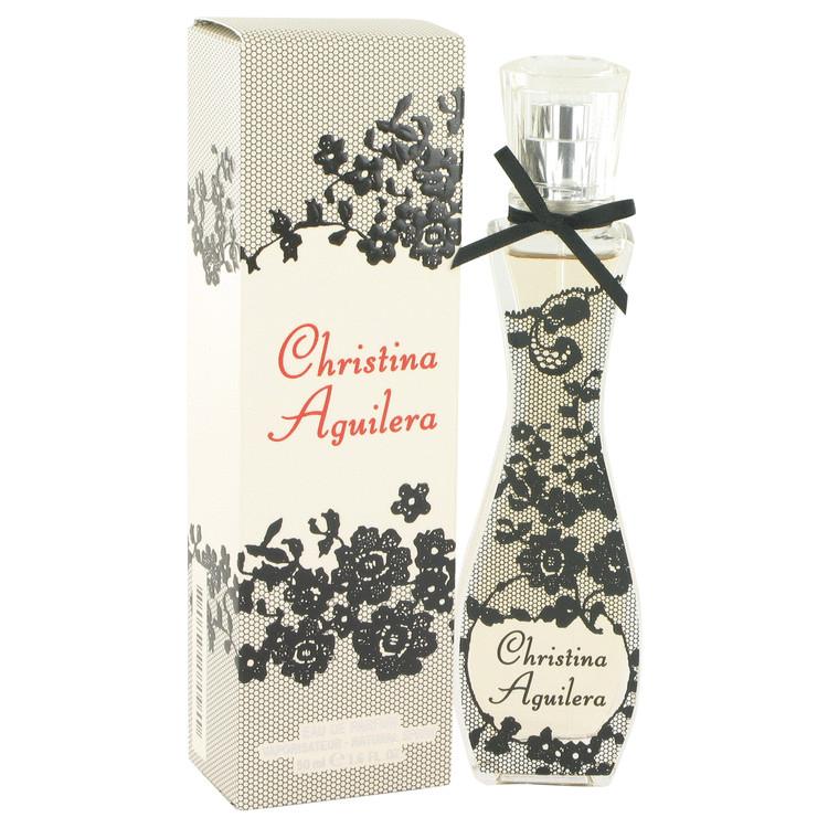 Christina Aguilera by Christina Aguilera for Women Eau De Parfum Spray 1.7 oz