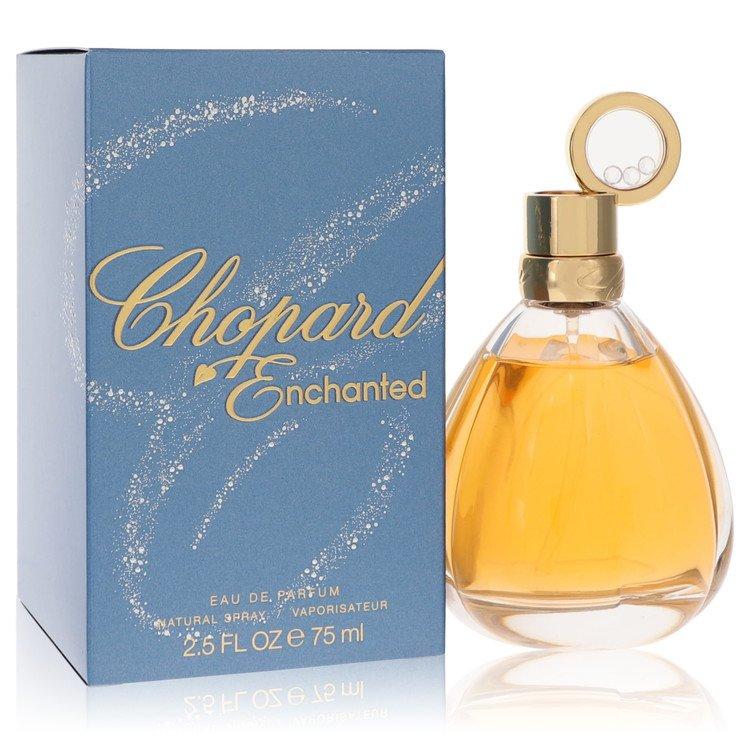 Chopard Enchanted by Chopard –  Eau De Parfum Spray 2.5 oz 75 ml for Women
