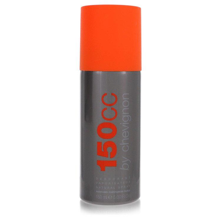 Chevignon 150cc by Chevignon for Men Deodorant Spray 5 oz