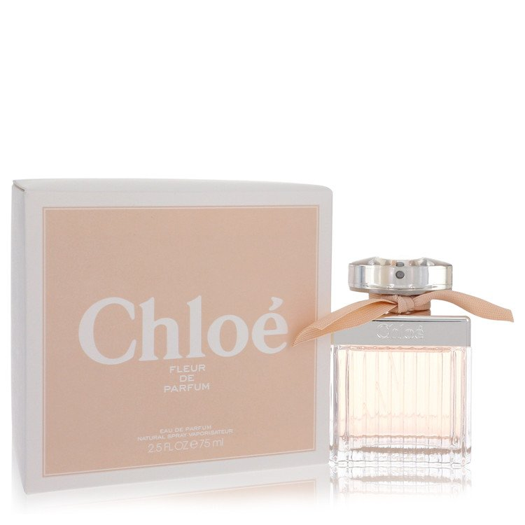 Chloe Fleur De Parfum Perfume by Chloe 2.5 oz EDP Spay for Women