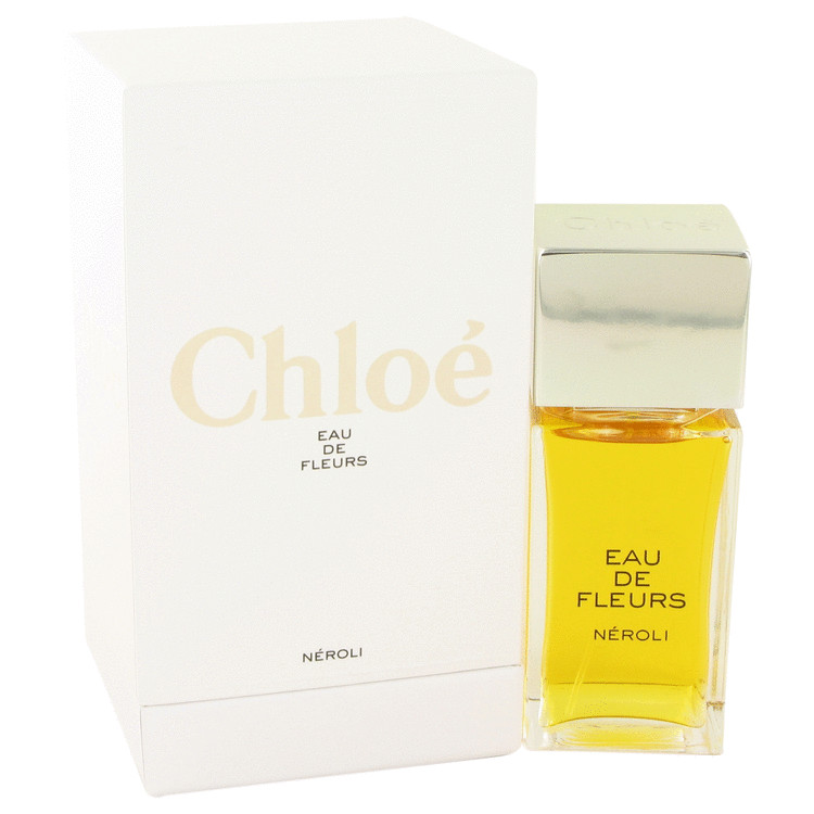 Chloe Eau De Fleurs Neroli Perfume by Chloe 3.4 oz EDT Spay for Women