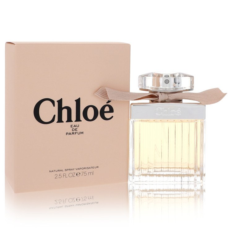 Chloe (New) by Chloe for Women Eau De Parfum Spray 2.5 oz