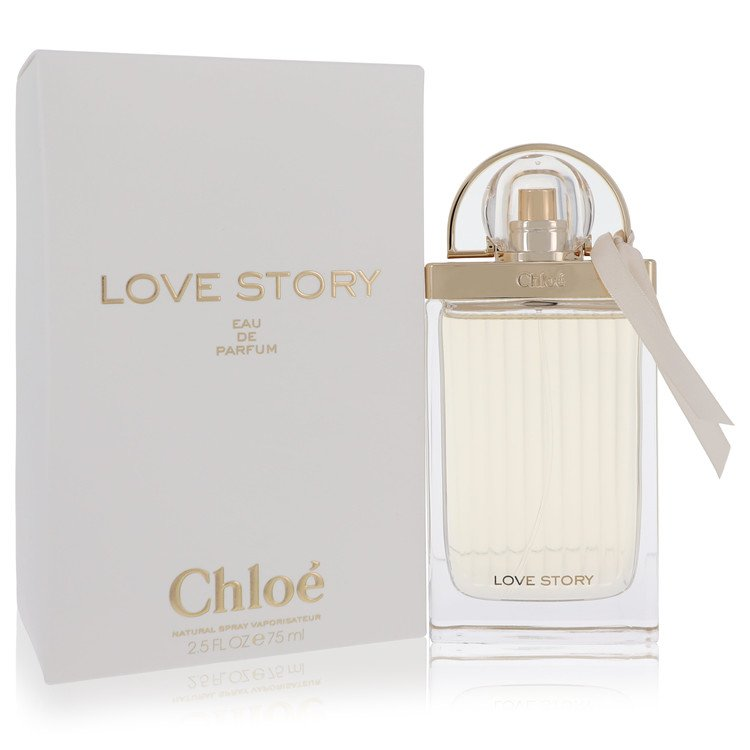 Chloe Love Story Perfume by Chloe 2.5 oz EDP Spray for Women