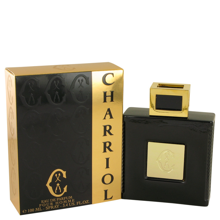 Charriol by Charriol for Men Eau De Parfum Spray 3.4 oz