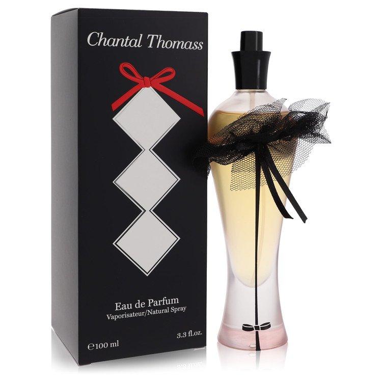 Chantal Thomass by Chantal Thomass –  Eau De Parfum Spray 3.3 oz 100 ml for Women