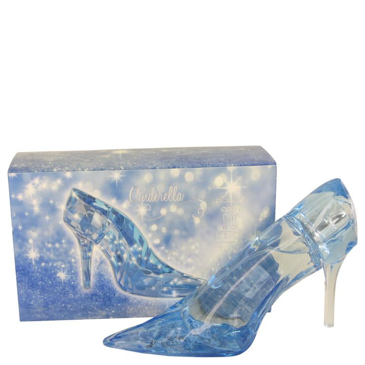 Cinderella by Disney for Women Eau De Parfum Spray 2 oz