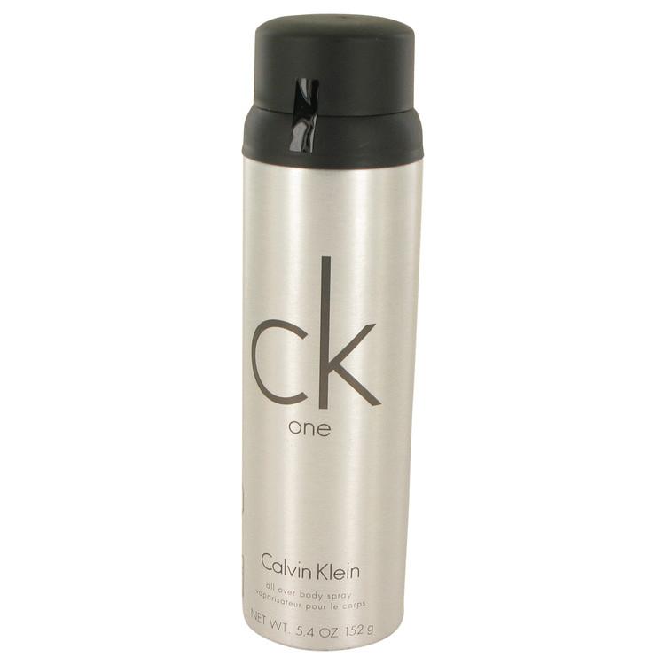CK ONE by Calvin Klein Body Spray (Unisex) 5.2 oz
