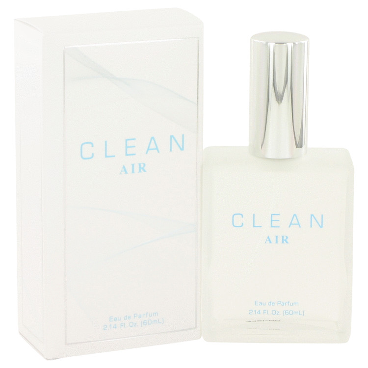 Clean Air Perfume by Clean 2.14 oz EDP Spray for Women