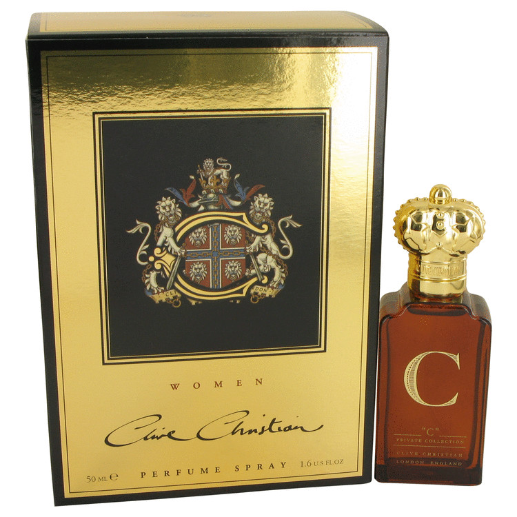 Clive Christian C by Clive Christian for Women Perfume Spray 1.7 oz